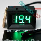 MINI TERMOMETRO DIGITALE da PANNELLO LED VERDE -30~+70℃ NTC DC auto moto camper