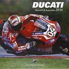 Ducati 2014: Official Book Ducati Corse by Edit Vallardi (Hardback, 2015)