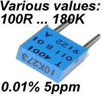 WW 3W 5/% 0R22 prezzo per 5 VISHAY Sfernice rwm0410r220jr15e1 RESISTORE