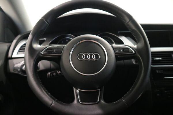 Audi A5 1,8 TFSi 170 Sportback Multitr. - billede 3