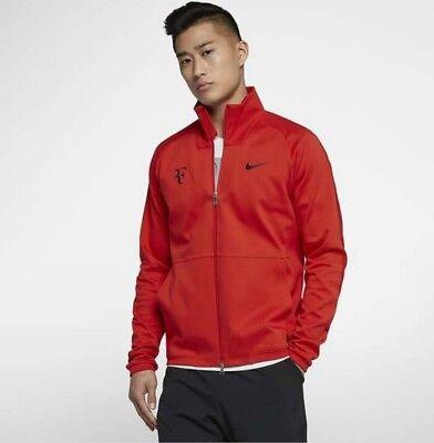 2019 Neuer Stil Nike Court Rf Men's Jacket - 887539 634 Im In- Und Ausland FüR Exquisite Verarbeitung, Gekonntes Stricken Und Elegantes Design BerüHmt Zu Sein