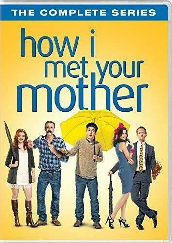 How I Met Your Mother: The Complete Series DVD NEW!!