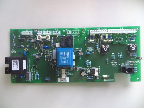 S4962DM1002 SCHEDA HONEYWELL MF05FE MF05FD1  FERELLA FERROLI UGUALE AL 39809261