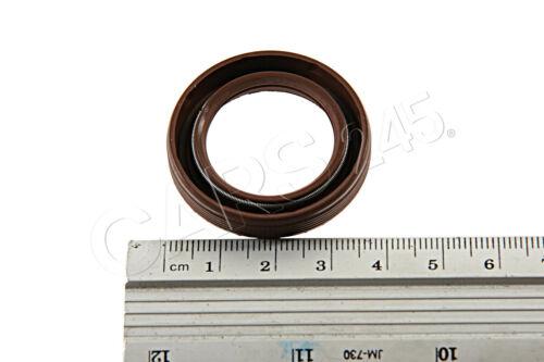 BOSCH High-Pressure Common Rail Fuel Pump Shaft Seal F00N202337