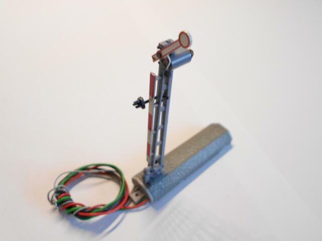 FLM PICCOLO 9205 elektr. Form-Hauptsignal (38125)