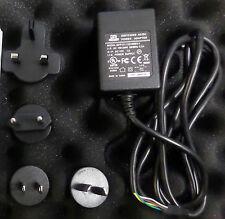 2 Stück GME Switching AC/DC PSU Netzteil 12V 1A GFP121-120BX-1 + Stecker Adapter