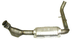 Catalytic Converter-Direct Fit Eastern Mfg 50376