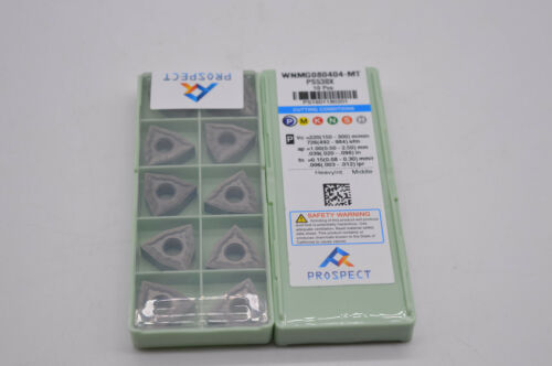 10pcs Metal ceramic  WNMG080404-MT PS530 WNMG431 high quality Steel processing