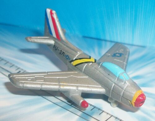 MICRO MACHINES Aircraft F-86 Saber  # 3