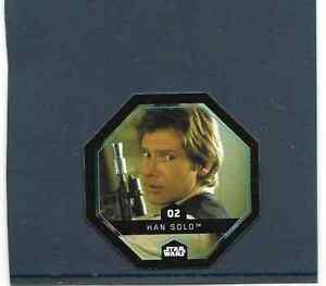 Token-Collector-2015-STAR-Wars-Leclerc-Han-Solo-N-02-COSMIC-SHELLS