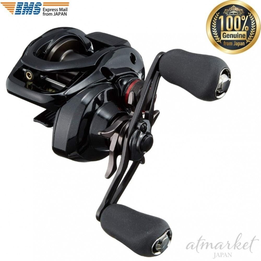 SHIMANO bait  reel 17 Scorpion DC 101 left handle Fishing genuine from JAPAN NEW  cheap in high quality