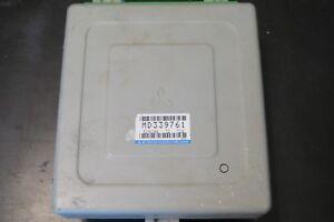 Details about 1997 Mitsubishi 3000GT ECU MD339761 DOHC Engine Computer  E2T61386 ECM Stealth