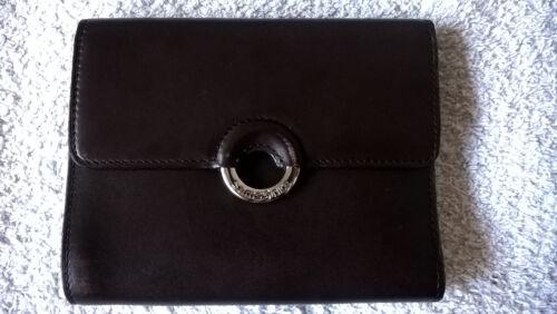 fleurMarron Portefeuilleportefeuille cuir pleine en Samsonite ybgYf76