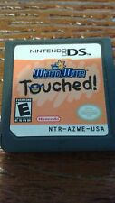 WarioWare: Touched (Nintendo DS, 2005)