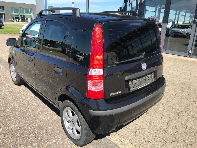 Fiat Panda 1,2 69 Ciao - billede 6