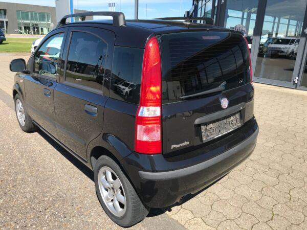 Fiat Panda 1,2 69 Ciao billede 6