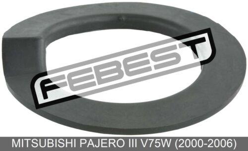 Lower Spring Mount For Mitsubishi Pajero Iii V75W 2000-2006