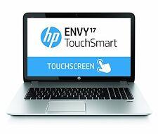 "HP Envy 17-j130us Touchsmart i7-4700MQ 12Gb 1Tb 17.3"" HD+ with Beats Audio W10P"
