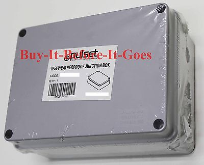 Weatherproof Waterproof Electrical Cable Junction Box 150 150 Wholesale Prices