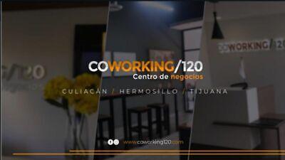 OFICINAS EN RENTA CORPORATIVO 120