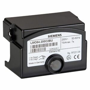 Oil-Firing Lmo 54.210 C2 Fits For Viessmann Vitoflam 300 Ref 7824201