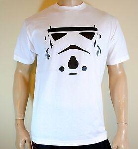 Storm-Trooper-T-shirt-Mens-Star-Wars-Tee