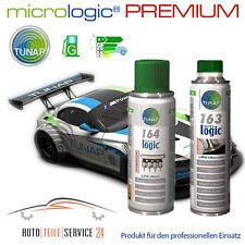 Tunap 163 + 164 Systemwirkstoff Benzinzusatz LPG Flüssiggas Additiv Ventilschutz