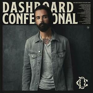 Dashboard-Confessional-BEST-ONES-Limited-Edition-GATEFOLD-New-Colored-Vinyl-2-LP