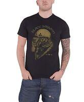 Black Sabbath Mens T Shirt Black US Tour 78 Avengers Iron Man Official