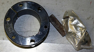 Ft Worth Qd Sd 1 15 16 Quot Split Bushing New Old Stock Ebay