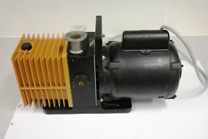 Acatel-1004A-high-vacuum-pump