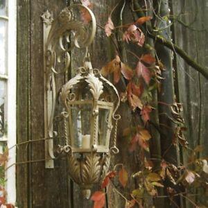 Una-nostalgico-Lampara-COMO-FASCINANTE-Farol-para-iluminacion-de-la-puerta