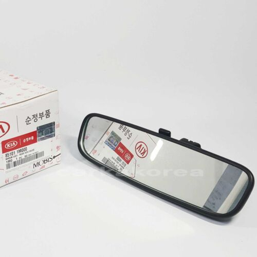 851011M000 lnterior Rear View Mirror For KIA SEDONA 2006-2014,SPORTAGE 2011-2012