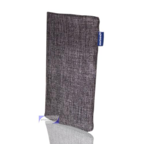 iPhone 6s Plus Phone Sock Cover Case Pouch Sock SAWANA DARK GREY  3f3d2091bf2b
