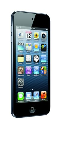 APP-FD723LL//AApple iPod Touch 5th Generation 32GB Black MD723LL//A