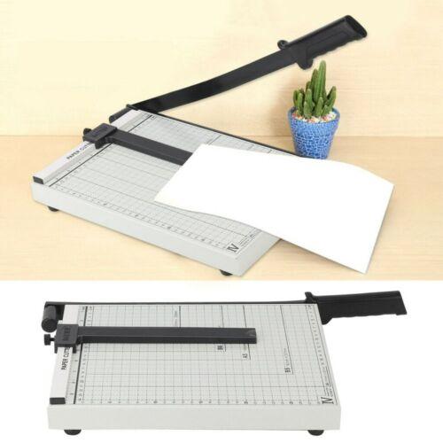 Papierschneider Hebelschneider Fotoschneider 300x250mm A3 A4 30CM Schneidegerät