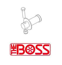 boss snow plow chevy boss snow plow rt3 pivot pin kit msc04251 new genuine boss part shipping