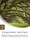 Microeconomics by Mark P. Taylor, N. Gregory Mankiw (Paperback, 2014)