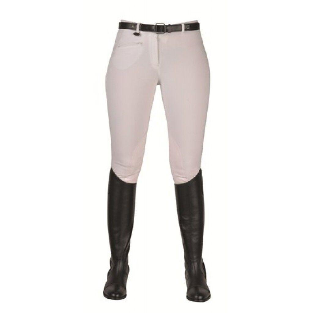 Reithose Bochum Kniebesatz Stretch Material bi elastisch elastisch elastisch Kinder Damen HKM 3344 7a8cbd