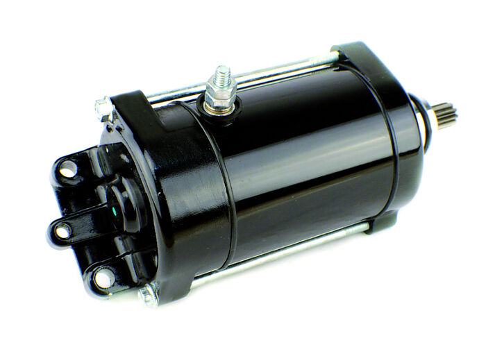 KAWASAKI JETSKI STARTER MOTOR NEW ALL YEARS AND MODELS PWC WARRANTED