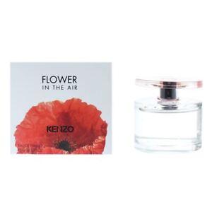 377ab8d5 Kenzo Flower In The Air Eau de Parfum 100ml Spray For Her Women's ...