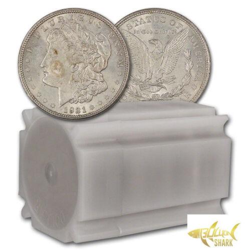 1921 Silver Morgan Dollar VG Lot of 10
