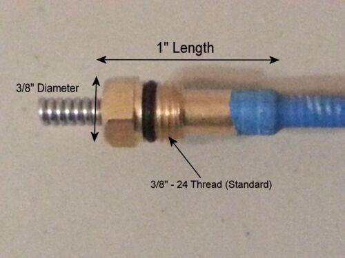 """15ft MIG Welding Liner for Miller Hobart Guns 1//16/"""" Miller 194013 0.062/""""-.075/"""""""