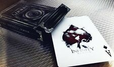 Infinity Playing Cards - Bicycle Deck by Ellusionist