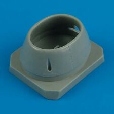 Quickboost 48314 1/48 F84F Correct Nose for Kinetic