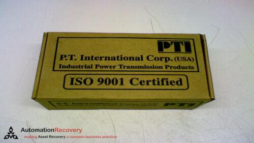 PTI SW210-50UMM PILLOW BLOCK BEARING 50MM NEW #150138