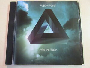 FUSION-POINT-MIND-AND-ILLUSION-RUSSIAN-CD-JAZZ-CLASSICAL-CONTEMPORARY-PROG-RARE