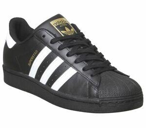 Adidas-Superstar-Baskets-Noir-Blanc-Baskets-Chaussures