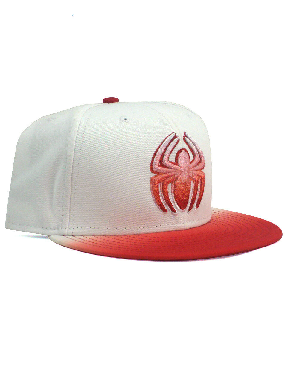 3d247 fc188  cheap new era spider man 59fifty custom fitted hat hero size 7  3 8 marvel hero 14d6bdc1fa19