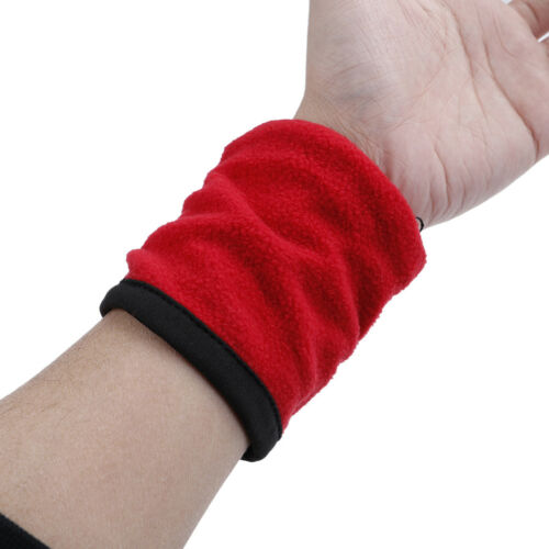 Wrist Gym Sweat Bands Wallet Pouch Arm Bag Key Card Storage Cas With Zipper PVCA